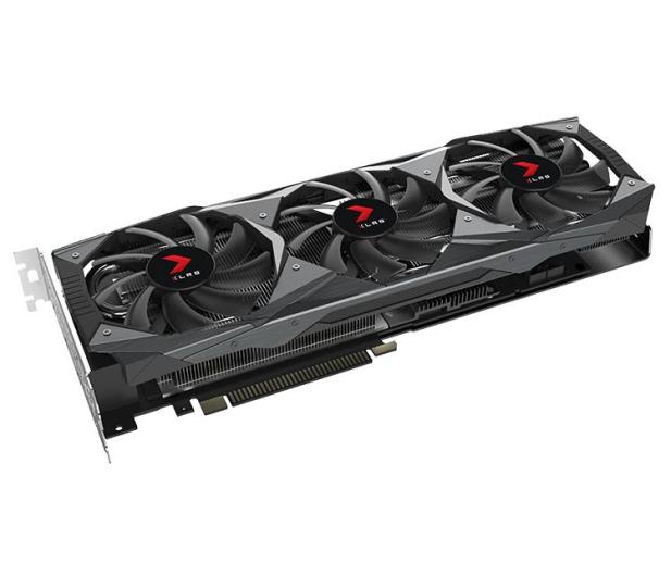 PNY GeForce RTX 2070 SUPER XLR8 TF Gaming OC 8GB GDDR6 - 503847 - zdjęcie 2