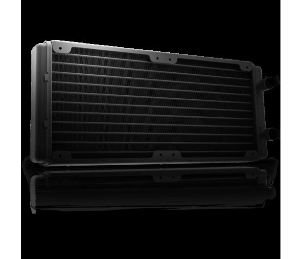 Gigabyte Aorus Liquid Cooler RGB 280 2x140mm - 525215 - zdjęcie 6