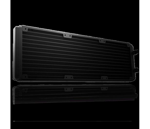 Gigabyte Aorus Liquid Cooler RGB 360 3x120mm - 525217 - zdjęcie 6