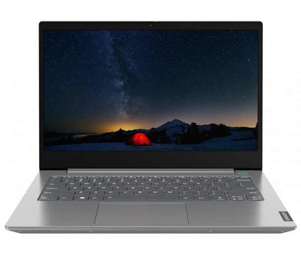Lenovo ThinkBook 14 i5-10210U/16GB/256/Win10P  - 544584 - zdjęcie 3