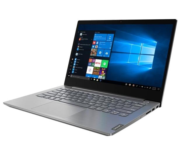 Lenovo ThinkBook 14 i5-10210U/16GB/256/Win10P  - 544584 - zdjęcie 2
