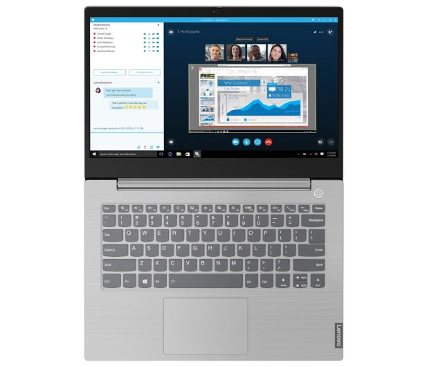 Lenovo ThinkBook 14 i5-10210U/16GB/256/Win10P  - 544584 - zdjęcie 10