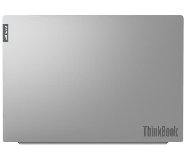 Lenovo ThinkBook 14 i5-1035G1/8GB/256 - 623318 - zdjęcie 11