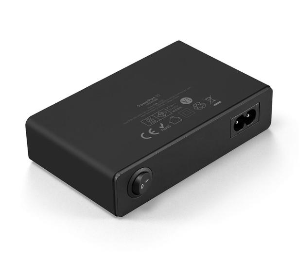 Anker Ładowarka sieciowa 10x USB  - 525765 - zdjęcie 3