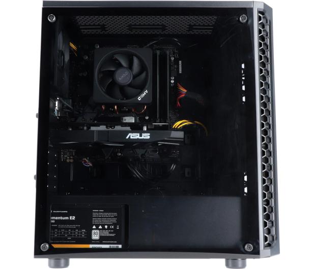 SHIRU 7200 R5-2500X/8GB/120+1TB/RX580 - 518815 - zdjęcie 6