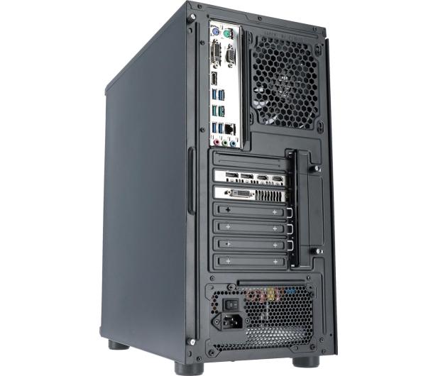 SHIRU 7200 R5-2500X/8GB/120+1TB/RX580 - 518815 - zdjęcie 5