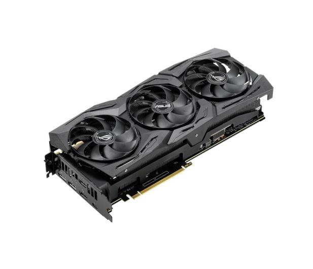ASUS GeForce RTX 2070 SUPER ROG Strix 8GB GDDR6 - 525536 - zdjęcie 2