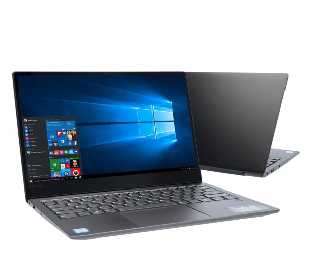 Lenovo IdeaPad S530-13 i5-8265U/8GB/256/Win10 - 520317 - zdjęcie