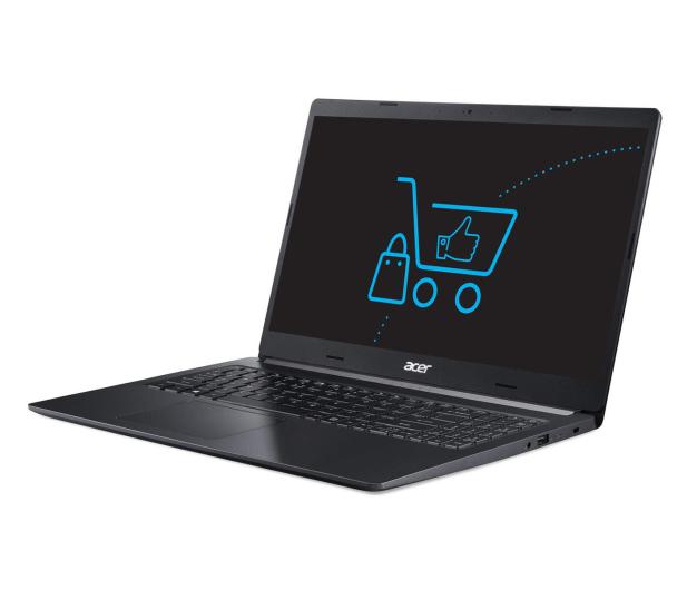 Acer Aspire 5 i5-10210U/16GB/512 MX250 Czarny - 522549 - zdjęcie 4