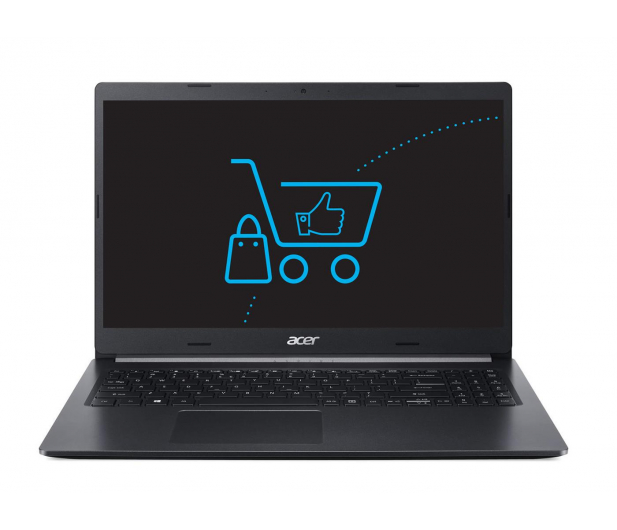 Acer Aspire 5 i5-10210U/16GB/512 MX250 Czarny - 522549 - zdjęcie 3