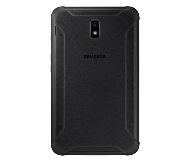 """Samsung Galaxy Tab Active2 8.0"""" T390 WiFi czarny - 526632 - zdjęcie 8"""