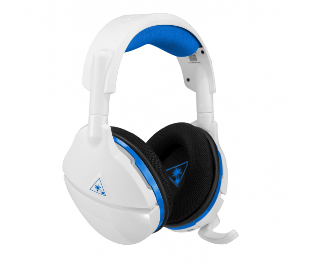 Turtle Beach STEALTH 600 for Playstation (białe) Słuchawki