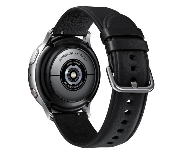 Samsung Galaxy Watch Active 2 Stal 40mm Silver LTE - 526909 - zdjęcie 4