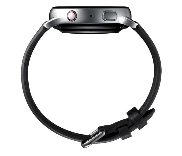 Samsung Galaxy Watch Active 2 Stal 40mm Silver LTE - 526909 - zdjęcie 5