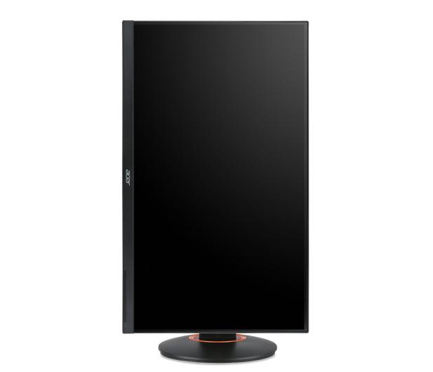 Acer XF250QCBMIIPRX czarny 240Hz - 524175 - zdjęcie 4