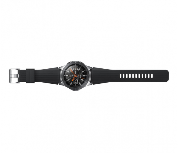 Samsung Galaxy Watch R805 46mm Silver LTE - 526890 - zdjęcie 6