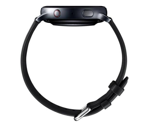 Samsung Galaxy Watch Active 2 Stal 44mm Black LTE - 526899 - zdjęcie 5