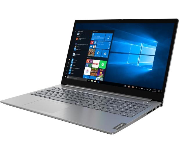 Lenovo ThinkBook 15 i3-1005G1/8GB/256/Win10 - 564797 - zdjęcie 2