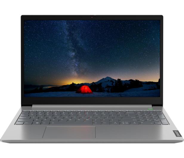 Lenovo ThinkBook 15 i3-1005G1/8GB/256/Win10 - 564797 - zdjęcie 3