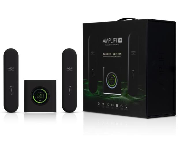 Ubiquiti AmpliFi HD Gamer's Edition (1750Mb/s a/b/g/n/ac) - 527150 - zdjęcie 3
