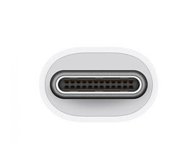 Apple Adapter USB-C - Digital AV - 521310 - zdjęcie 3