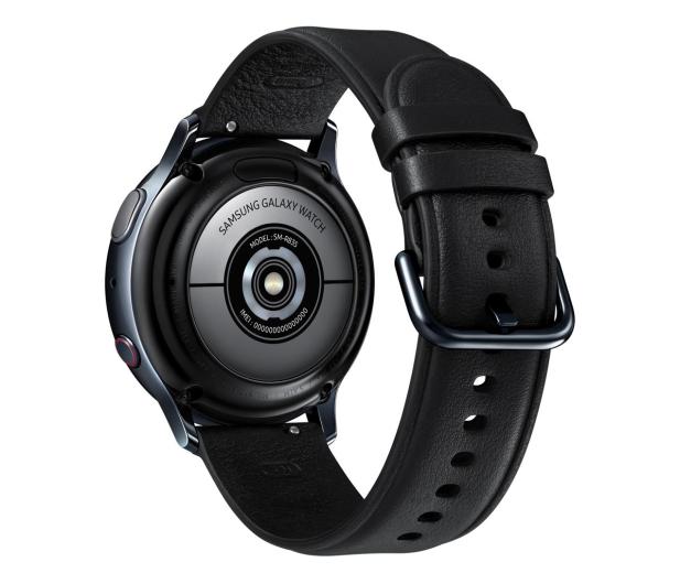 Samsung Galaxy Watch Active 2 Stal 40mm Black LTE - 526908 - zdjęcie 4