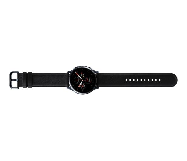 Samsung Galaxy Watch Active 2 Stal 40mm Black LTE - 526908 - zdjęcie 6