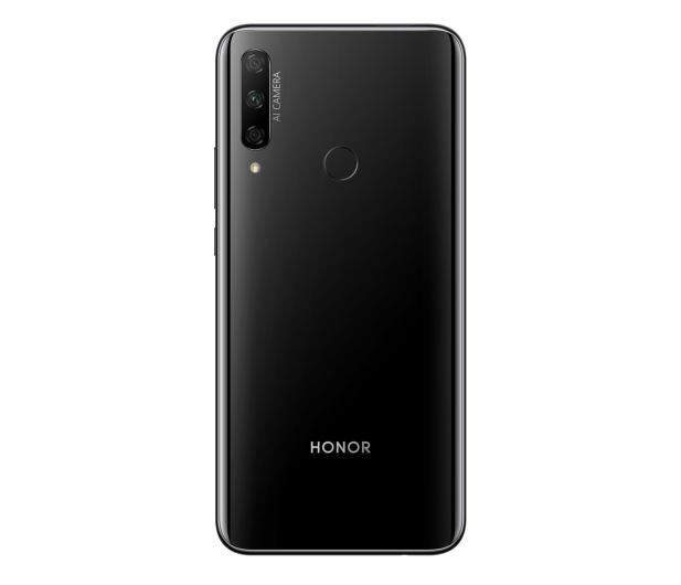 Honor 9x 4/128GB czarny - 526482 - zdjęcie 10