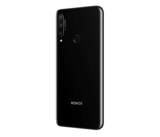 Honor 9x 4/128GB czarny - 526482 - zdjęcie 8