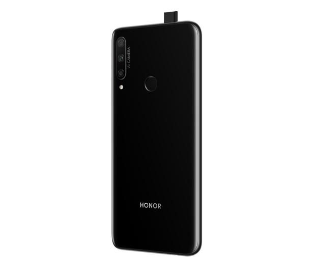 Honor 9x 4/128GB czarny - 526482 - zdjęcie 9