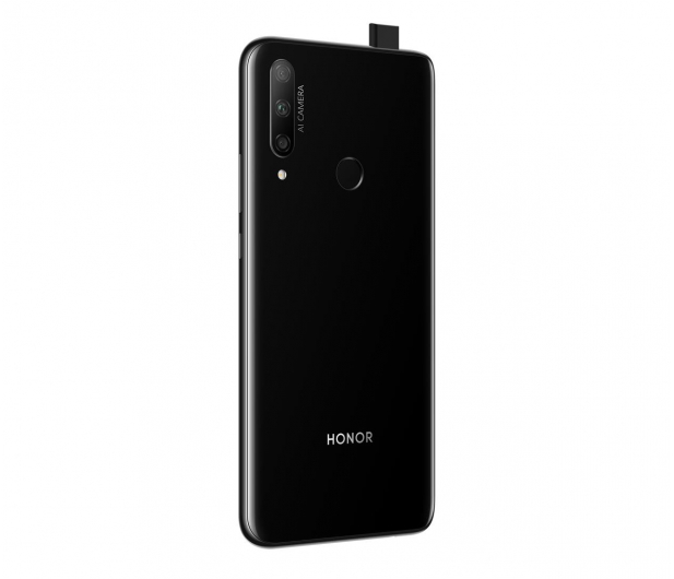 Honor 9x 4/128GB czarny - 526482 - zdjęcie 12