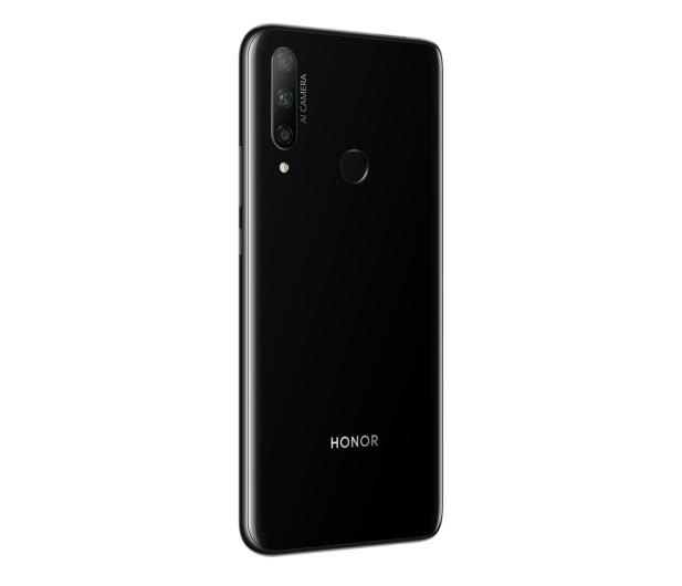 Honor 9x 4/128GB czarny - 526482 - zdjęcie 13