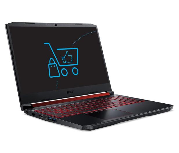 Acer Nitro 5 i5-8300H/8GB/512+1TB 120Hz - 526122 - zdjęcie 3
