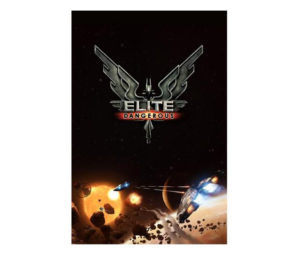PC Elite Dangerous ESD Steam - 525091 - zdjęcie