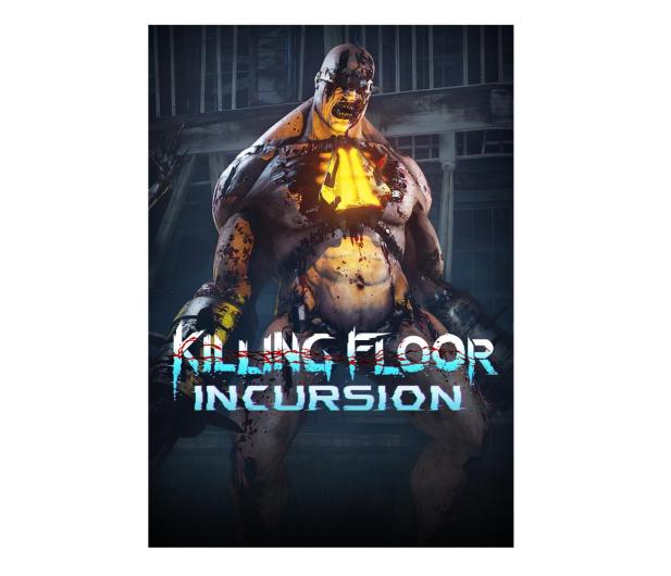PC Killing Floor: Incursion ESD Steam - 525664 - zdjęcie