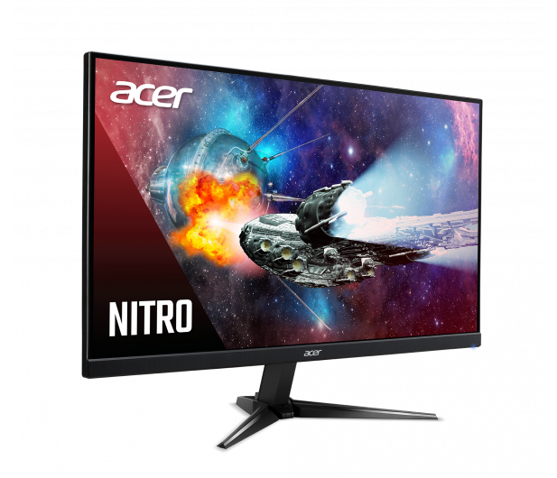 Acer  Nitro QG241YBII czarny - 506951 - zdjęcie 2