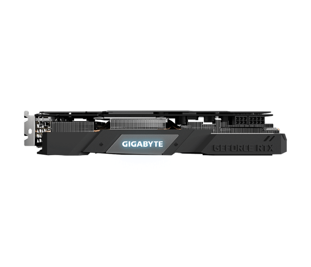 Gigabyte GeForce RTX 2080 SUPER GAMING OC 8GC GDDR6 - 533032 - zdjęcie 8