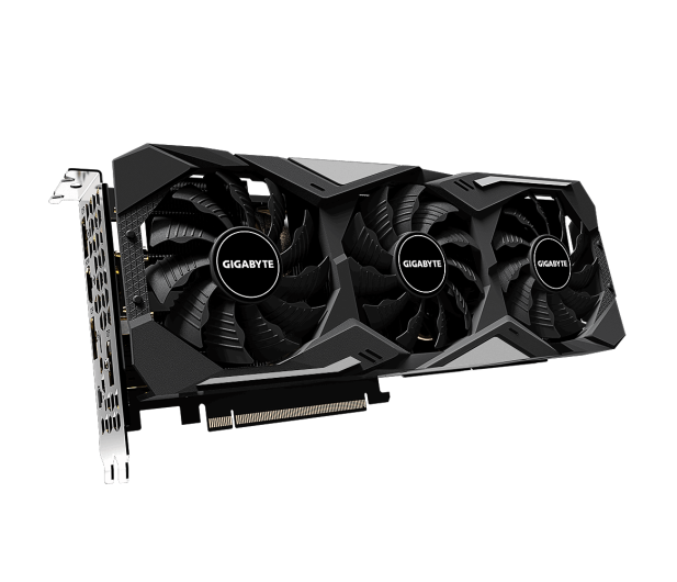 Gigabyte GeForce RTX 2080 SUPER GAMING OC 8GC GDDR6 - 533032 - zdjęcie 3