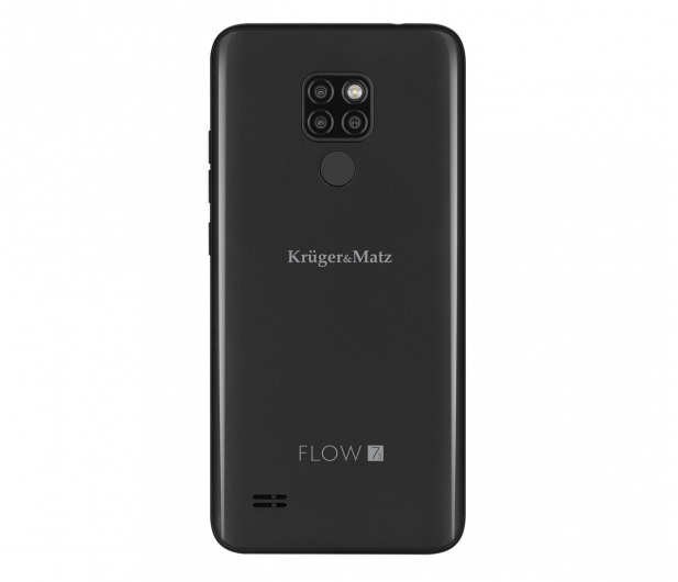 Kruger&Matz Flow 7S 3/32GB Czarny - 533618 - zdjęcie 3
