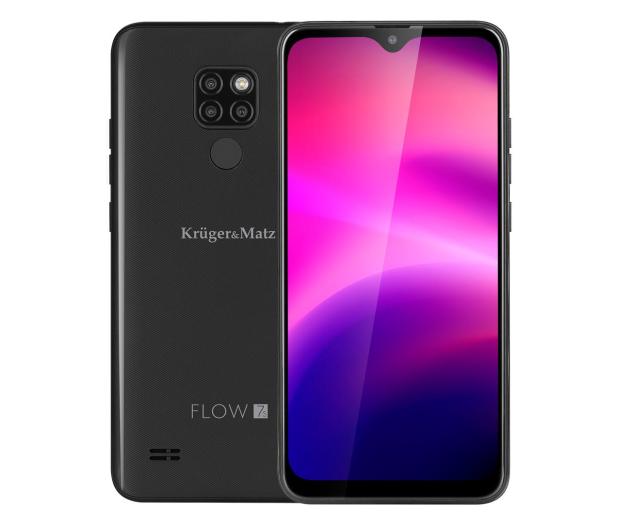 Kruger&Matz Flow 7S 3/32GB Czarny - 533618 - zdjęcie