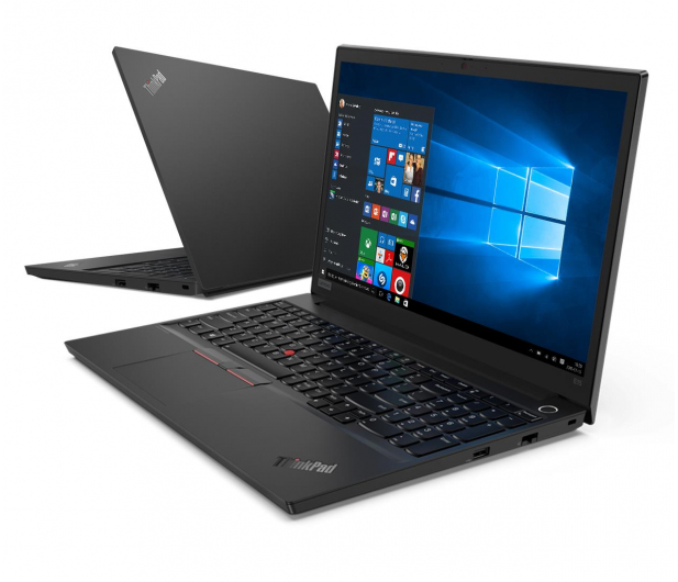 Lenovo ThinkPad E15 i5-10210U/16GB/480/Win10P  - 569941 - zdjęcie