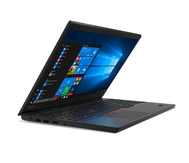 Lenovo ThinkPad E15 i5-10210U/16GB/480/Win10P  - 569941 - zdjęcie 6
