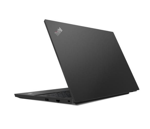 Lenovo ThinkPad E15 i5-10210U/16GB/480/Win10P  - 569941 - zdjęcie 4