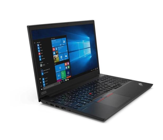 Lenovo ThinkPad E15 i5-10210U/16GB/480/Win10P  - 569941 - zdjęcie 3