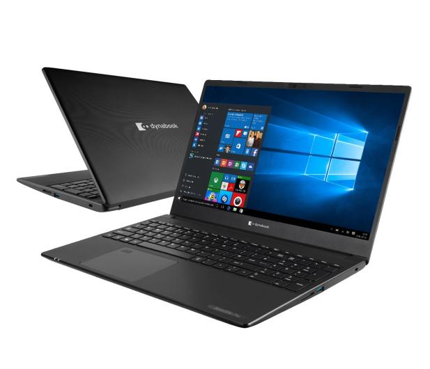 Toshiba Dynabook L50 i7-10710U/16GB/512/Win10 - 570449 - zdjęcie