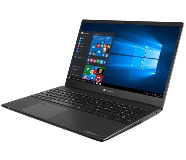 Toshiba Dynabook L50 i7-10710U/16GB/512/Win10 - 570449 - zdjęcie 2