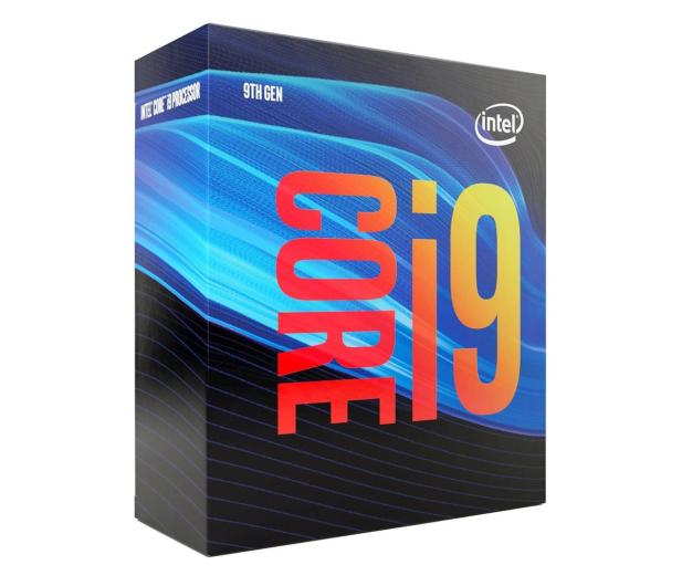 Intel Core i9-9900 - 533831 - zdjęcie