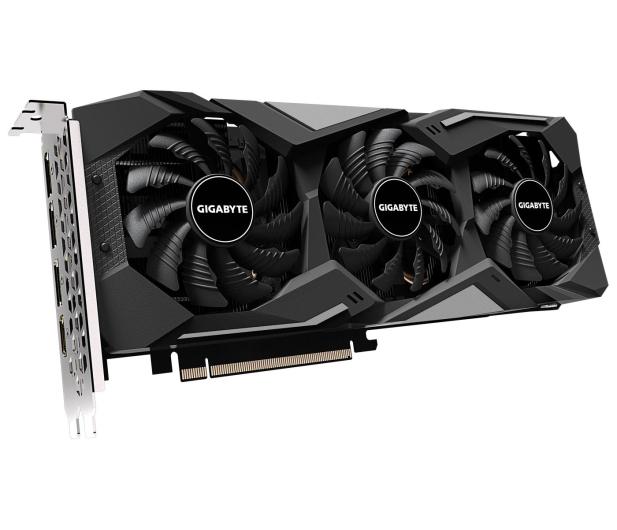 Gigabyte Radeon RX 5500 XT Gaming OC 8GB GDDR6 - 533892 - zdjęcie 3