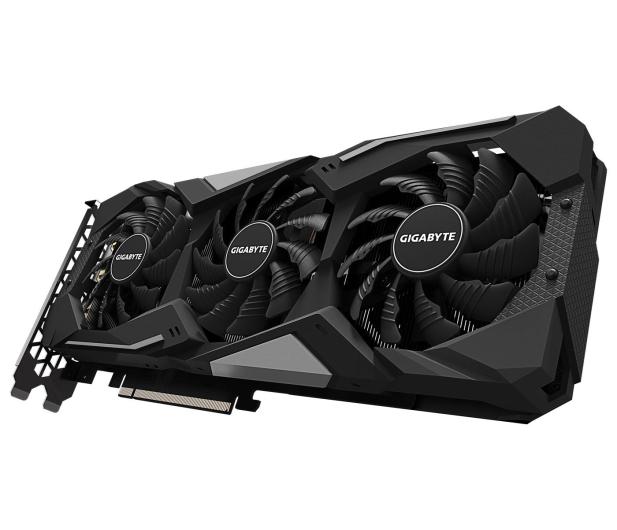 Gigabyte Radeon RX 5500 XT Gaming OC 8GB GDDR6 - 533892 - zdjęcie 4