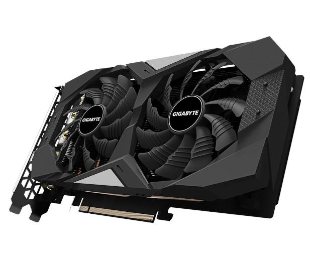 Gigabyte  Radeon RX 5500 XT OC 8GB GDDR6  - 533896 - zdjęcie 4